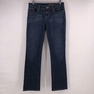 Gap Jeans premium bootcut size 2